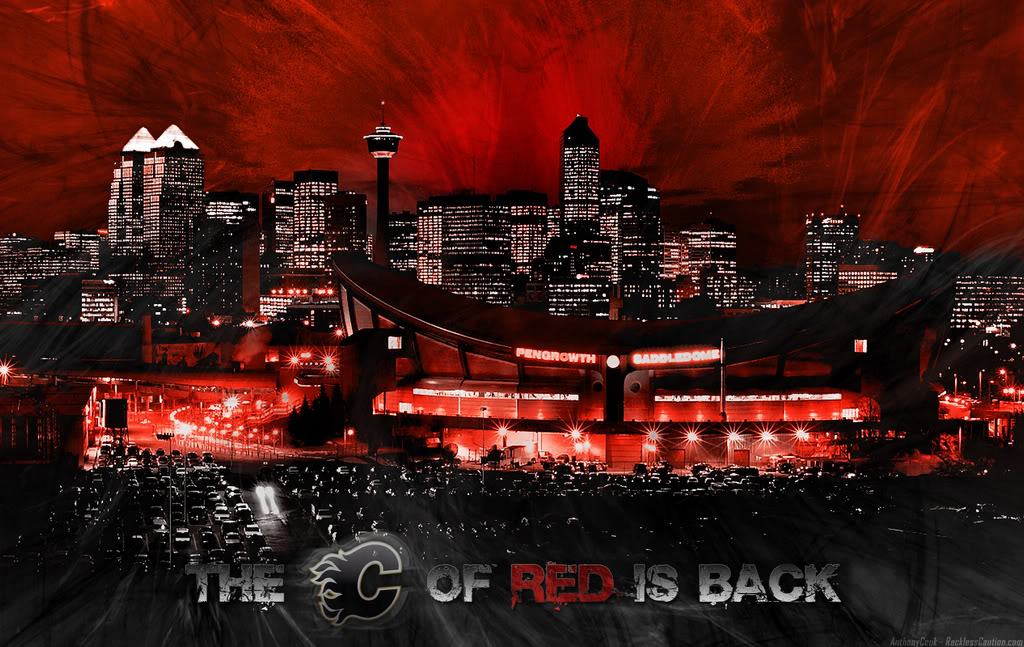 Cool NHL Wallpaper, anybody?